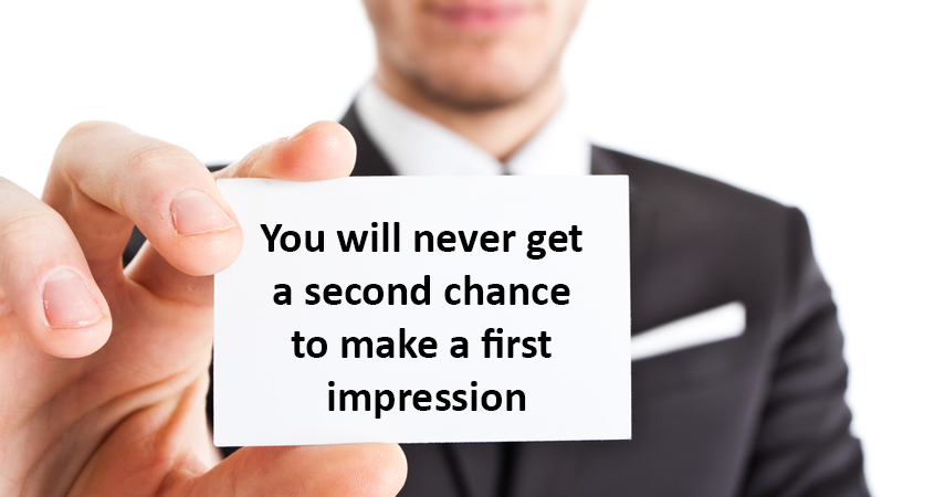 Image result for first impression images